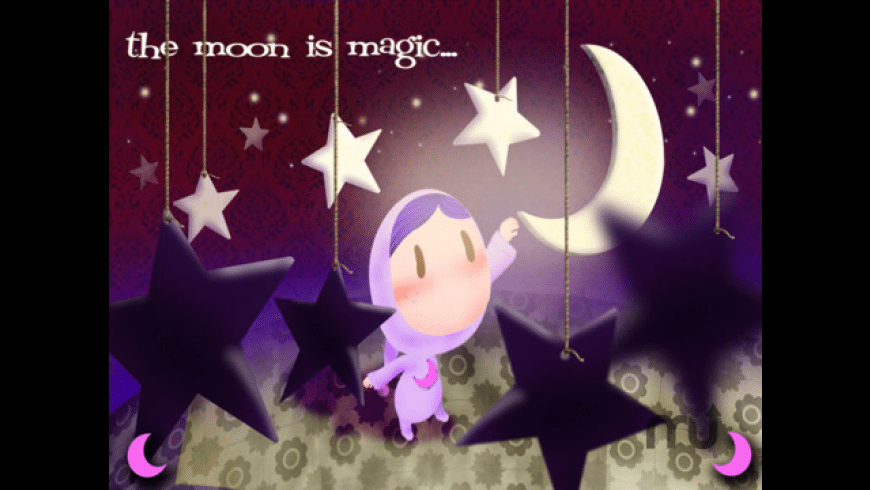 Moon Secrets for Mac - review, screenshots