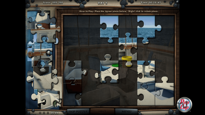 Vacation Quest - The Hawaiian Islands for Mac - review, screenshots