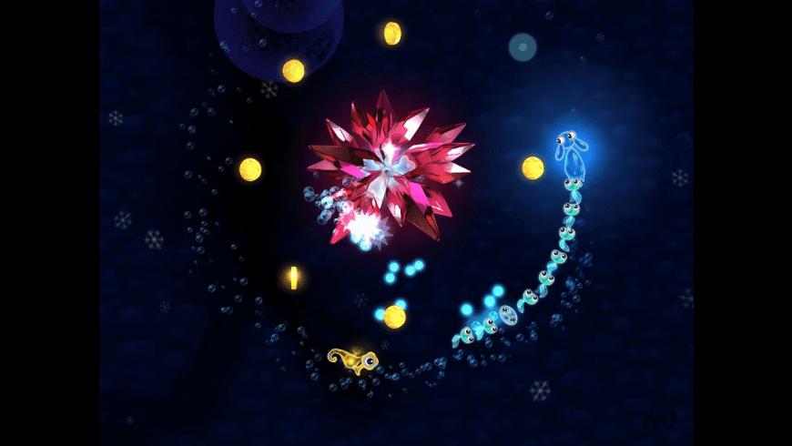 Glowfish for Mac - review, screenshots