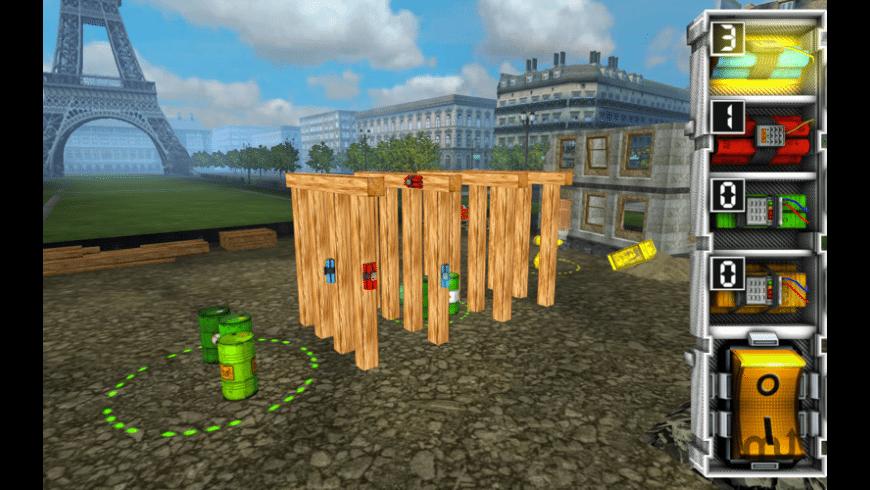 Demolition Master 3D for Mac - review, screenshots