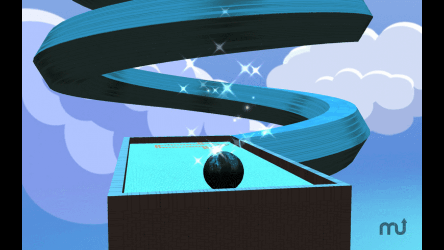 Ball Runner 2 for Mac - review, screenshots