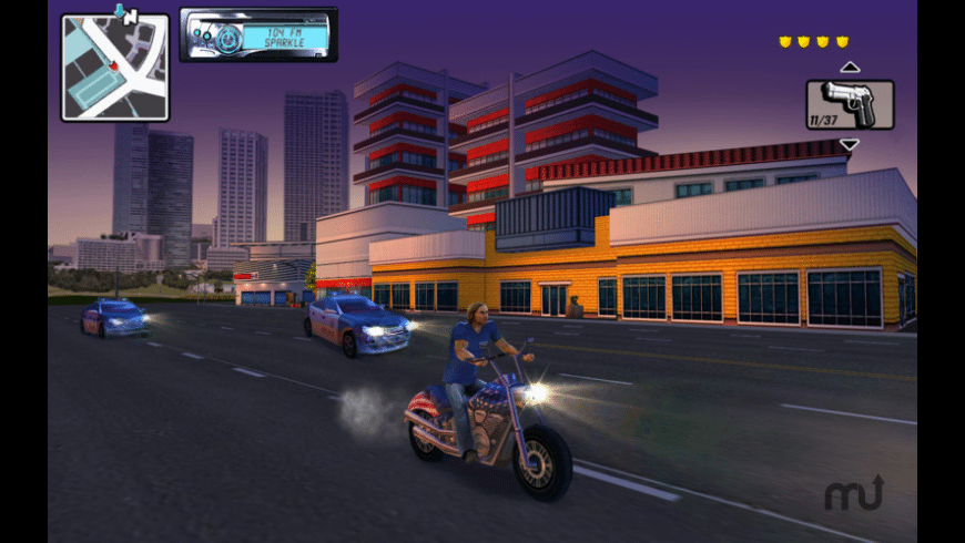 Gangstar: Miami Vindication for Mac - review, screenshots