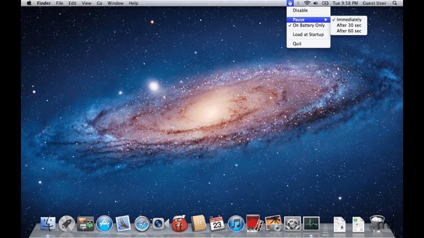 FlareFighter for Mac - review, screenshots
