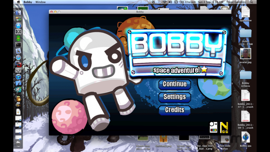 Bobby for Mac - review, screenshots
