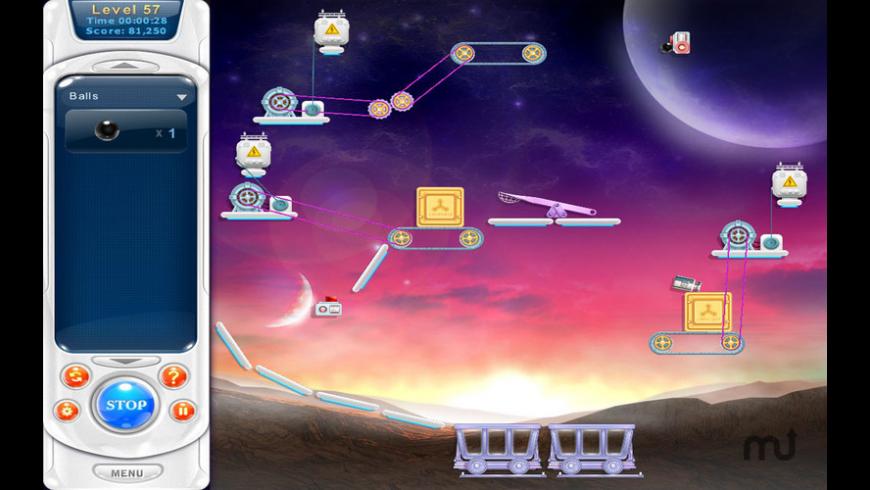 Mechanicus : Star Confrontation Lite for Mac - review, screenshots
