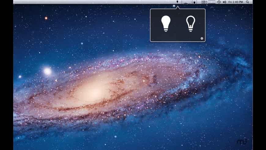 WorkApps for Mac - review, screenshots