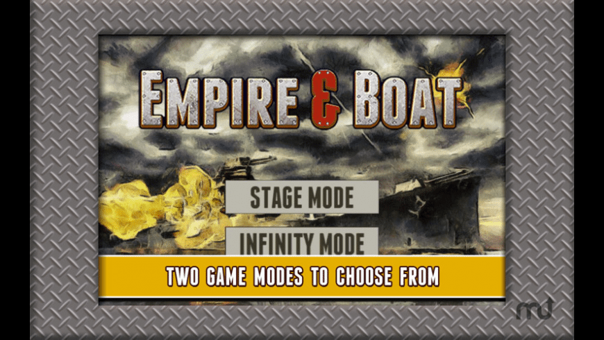 Empire&Boat for Mac - review, screenshots