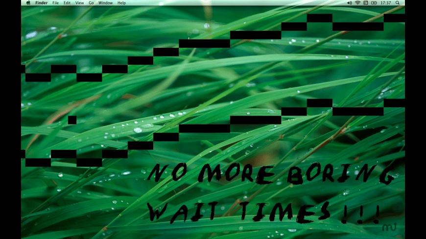Screen Tunnel for Mac - review, screenshots