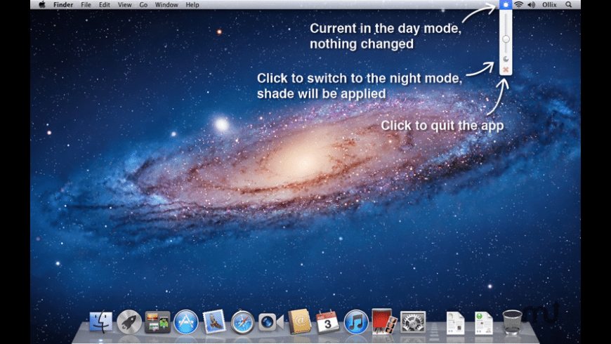Midnight for Mac - review, screenshots