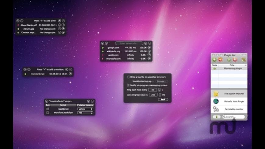 Binocular for Mac - review, screenshots