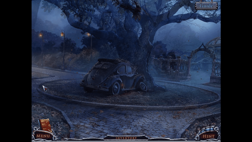 Mystery of the Ancients: Lockwood Manor CE for Mac - review, screenshots