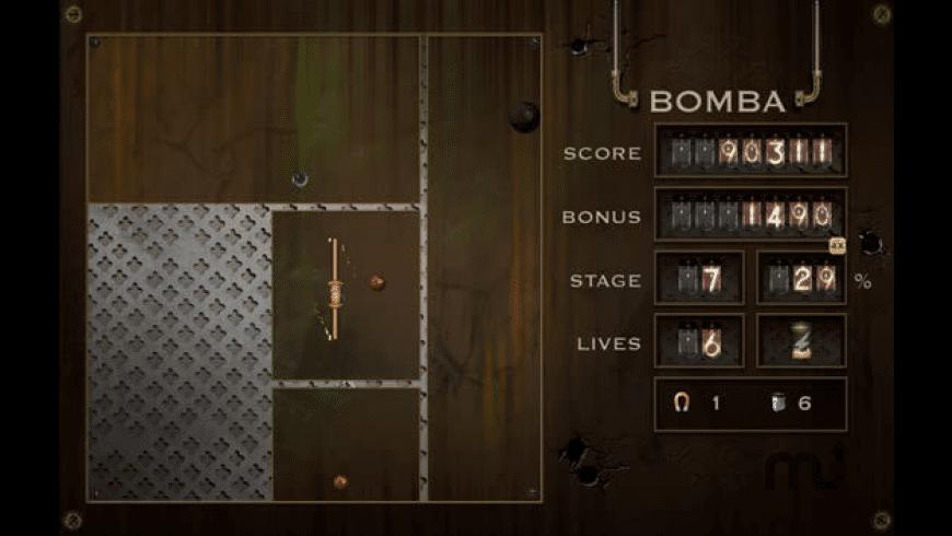 Bomba for Mac - review, screenshots