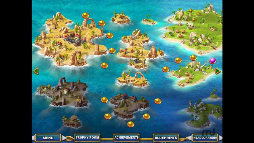 Youda Fisherman for Mac - review, screenshots