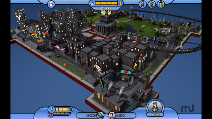 City Living: Urban Stories for Mac - review, screenshots