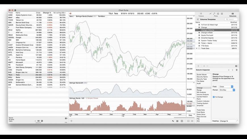 ProTA for Mac - review, screenshots