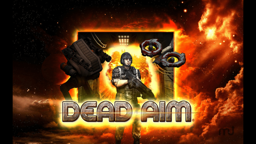 Dead Aim for Mac - review, screenshots