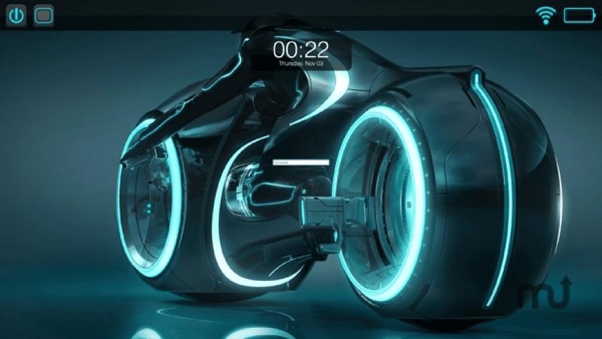 Spy Lock for Mac - review, screenshots