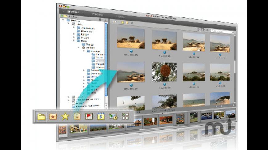 PhotoStudio Darkroom for Mac - review, screenshots
