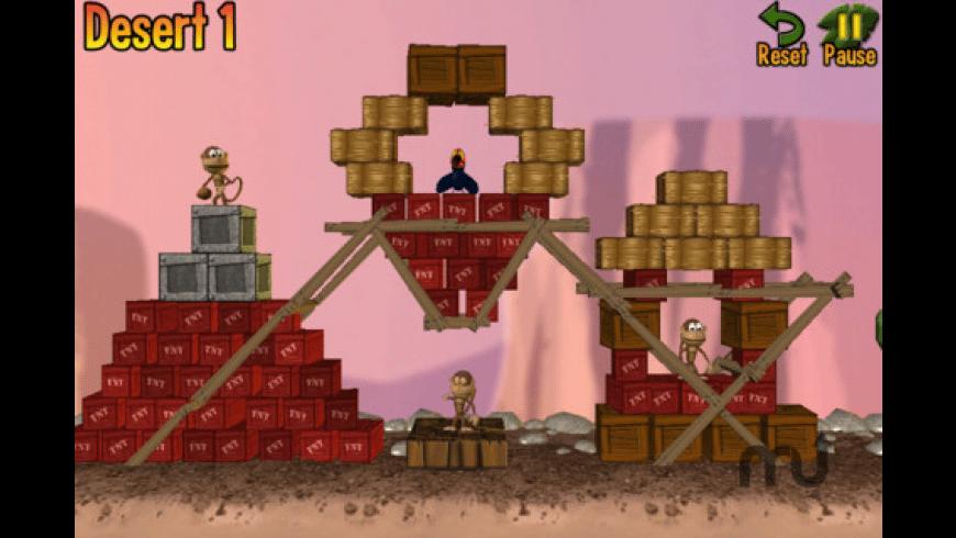 Monkey Bongo for Mac - review, screenshots