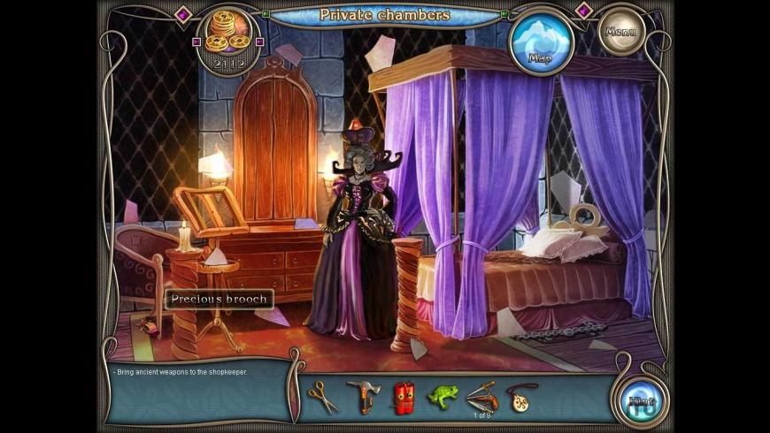 Cave Quest for Mac - review, screenshots