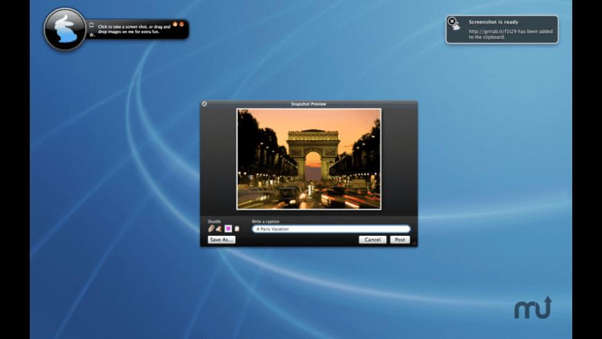 Grrrabit for Mac - review, screenshots