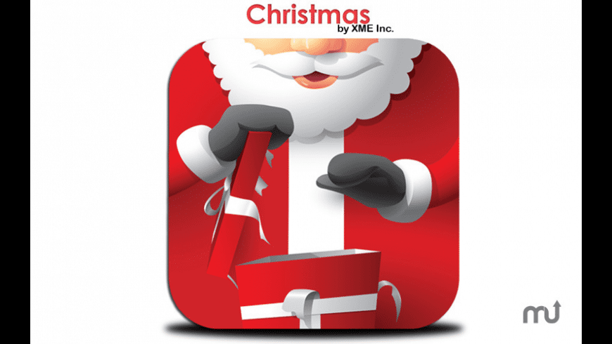 Christmas for Mac - review, screenshots