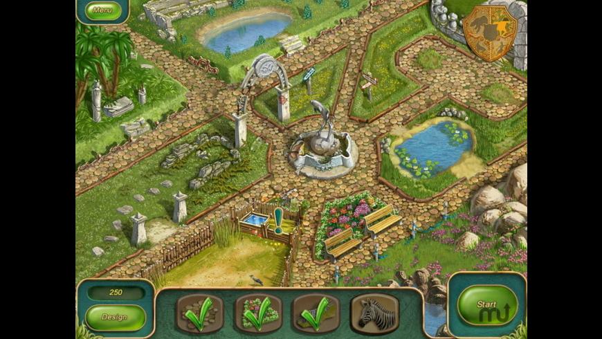 Gourmania 3 for Mac - review, screenshots