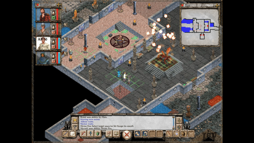 Avernum: Escape From The Pit for Mac - review, screenshots