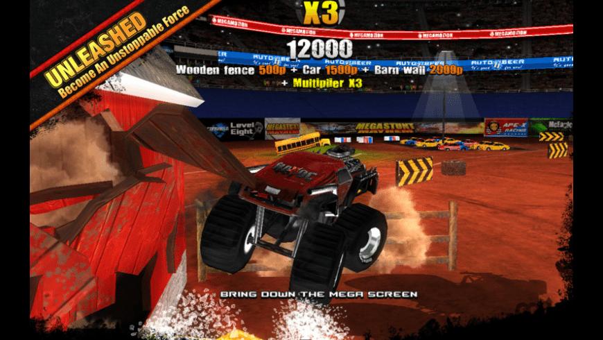 MEGASTUNT Mayhem Complete for Mac - review, screenshots