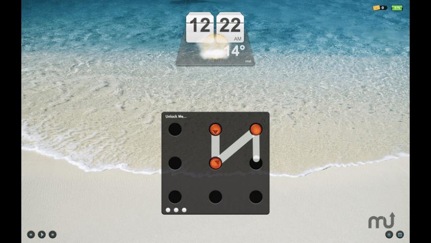 Lock Your Screen for Mac - review, screenshots