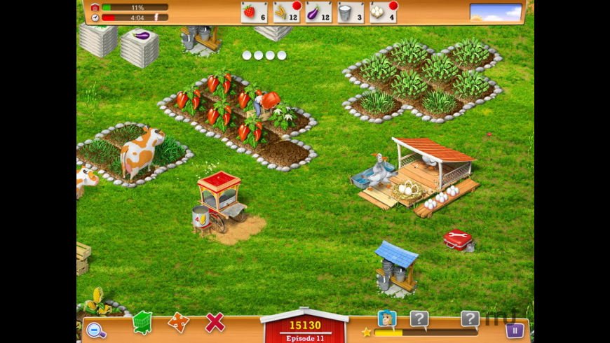 My Farm Life for Mac - review, screenshots