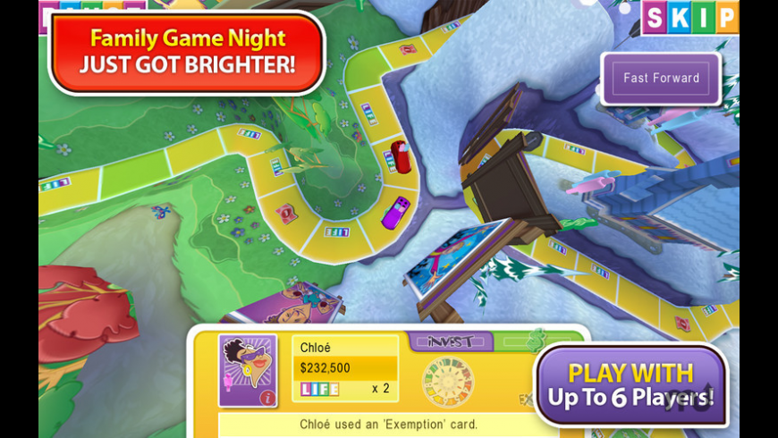 The Game of Life for Mac - review, screenshots