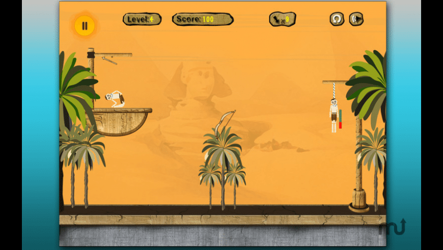 Game of Death for Mac - review, screenshots