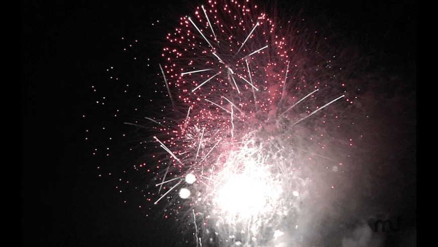 Fireworks HD for Mac - review, screenshots