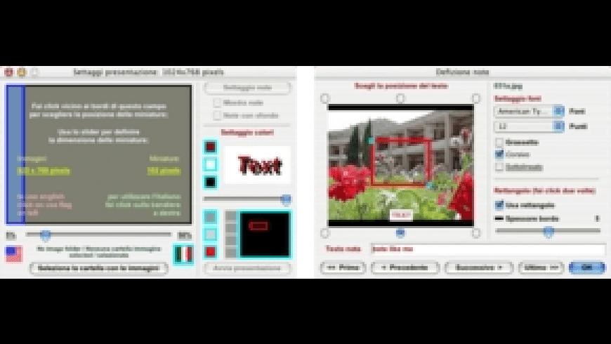 MrPresent for Mac - review, screenshots