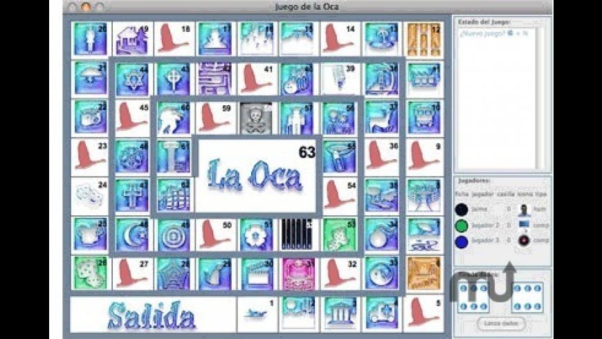 La Oca for Mac - review, screenshots