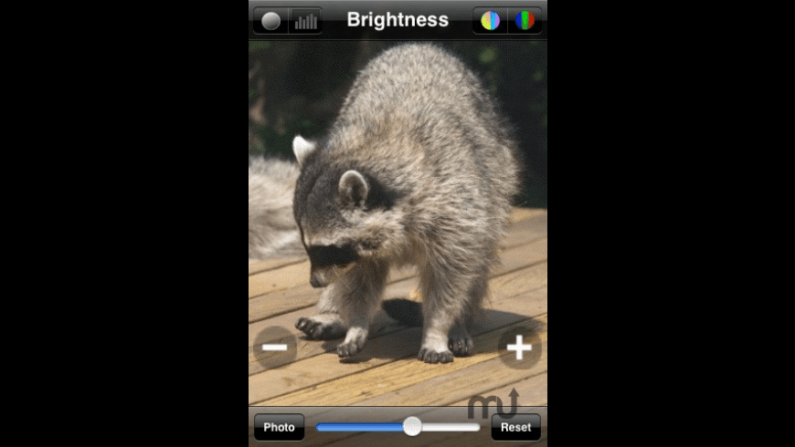 Ray Box for Mac - review, screenshots