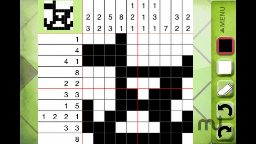 Dot by Dot for Mac - review, screenshots