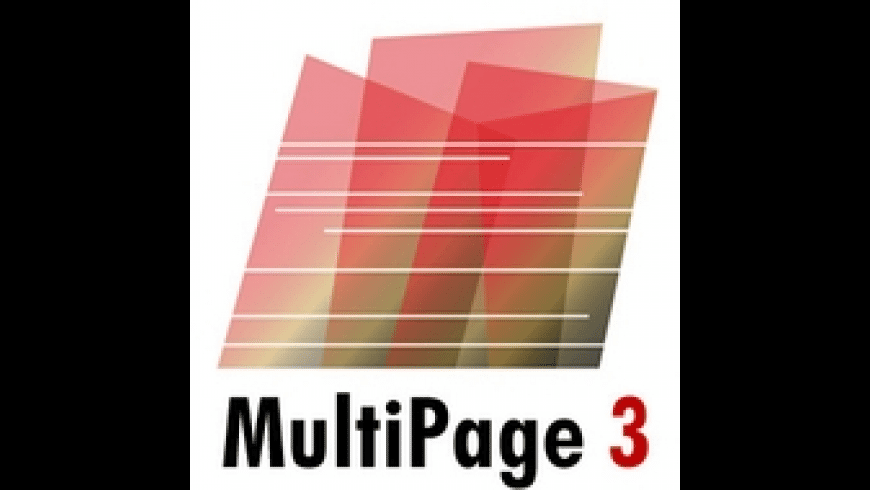 MultiPage for Mac - review, screenshots