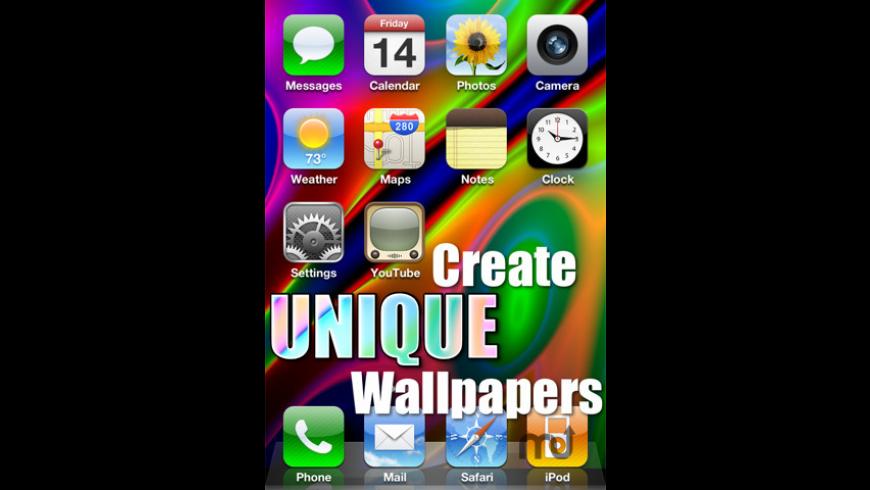 Artwork Evolution for Mac - review, screenshots
