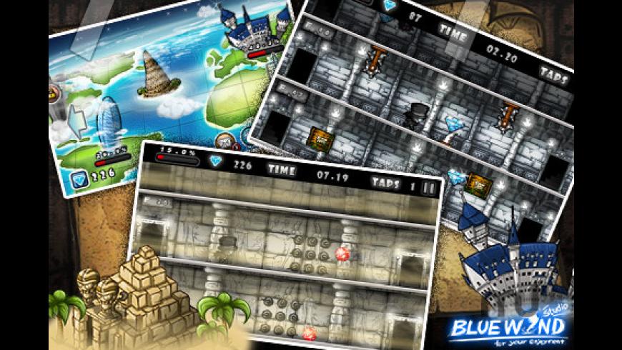 Thief Lupin! for Mac - review, screenshots