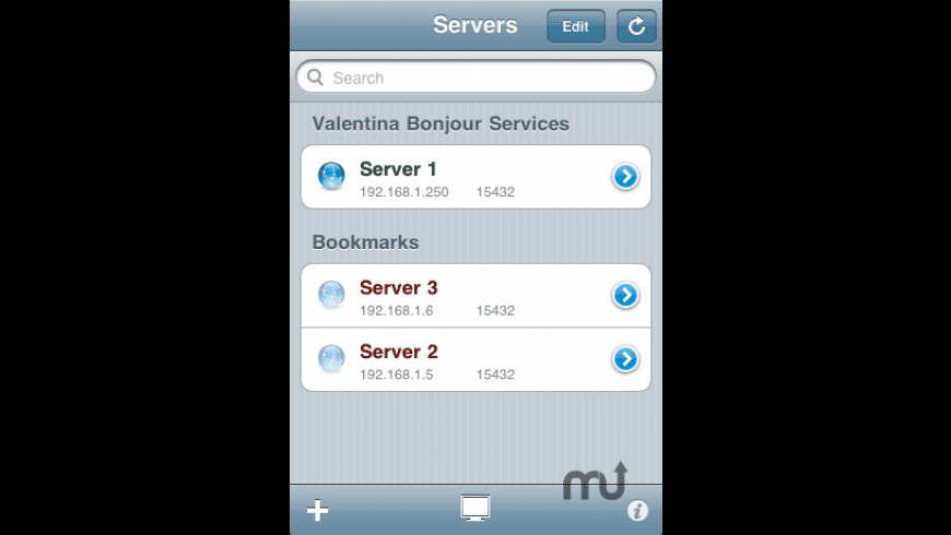 iValentina for Mac - review, screenshots