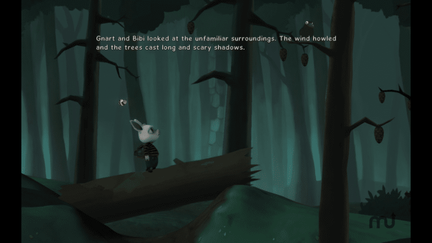 Hogworld: Gnart's Adventure for Mac - review, screenshots