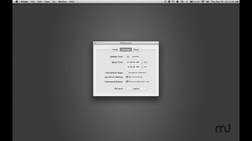 clik for Mac - review, screenshots