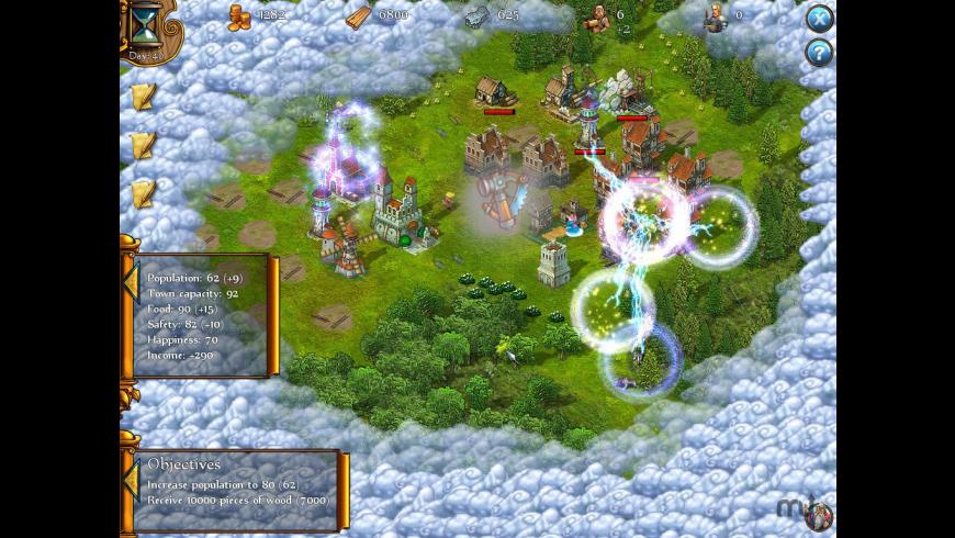 Be A King: Golden Empire for Mac - review, screenshots