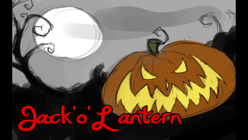 Jack O Lantern for Mac - review, screenshots