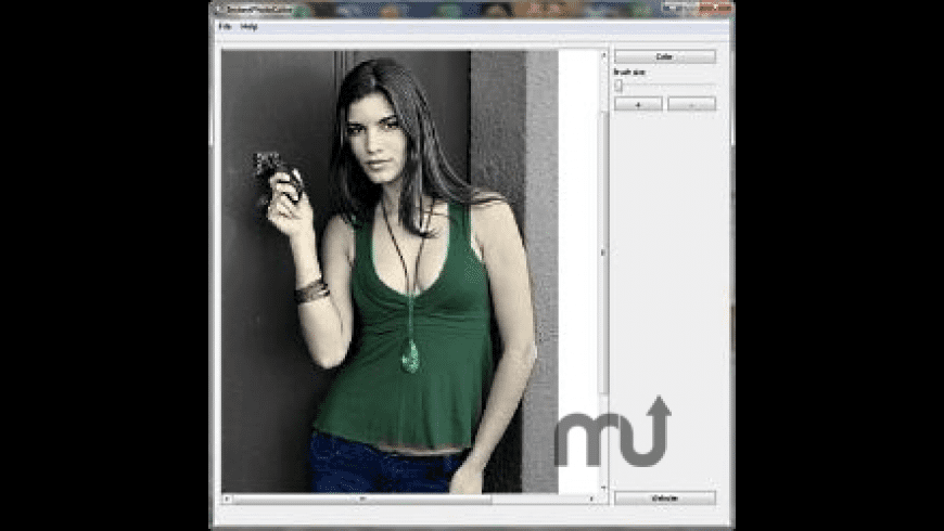InstantPhotoColor for Mac - review, screenshots