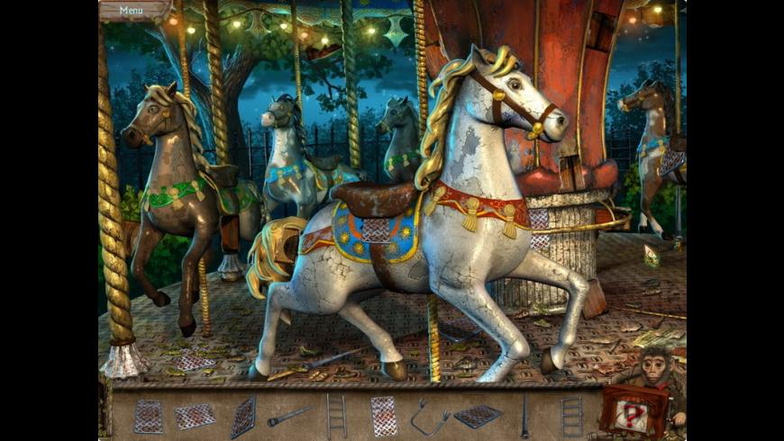 Weird Park: Broken Tune - Collector's Edition for Mac - review, screenshots