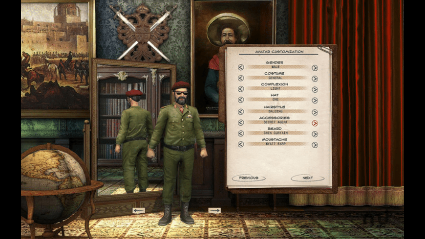 Tropico 3: Gold Edition for Mac - review, screenshots