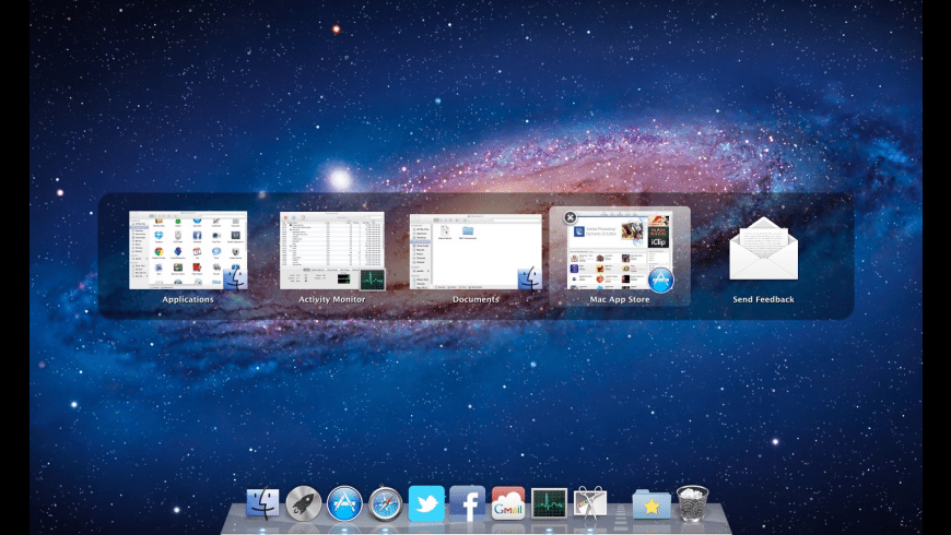 HyperSwitch for Mac - review, screenshots